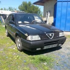 Alfa Romeo сцепление