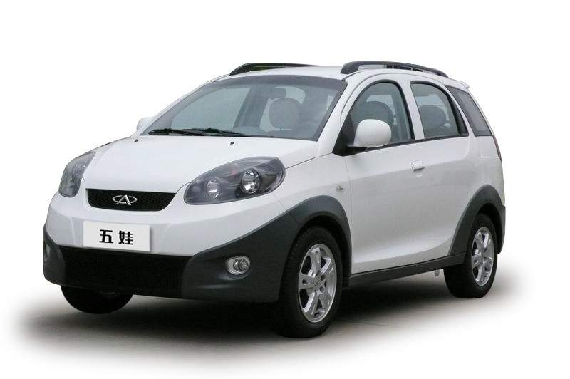 Ремонт китайских автомобилей