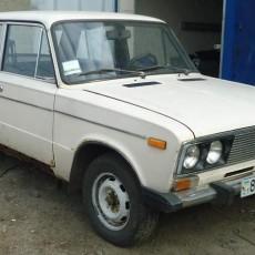 ВАЗ 2106 сварочные работы кузова