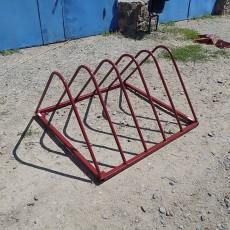 Велопарковка стандарт