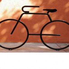 Велопарковка Турист на 2 велосипеда