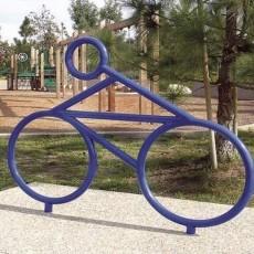 Велопарвковка Спорт на 2 велосипеда
