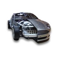 Переоборудование кузова автомобиля установка двигателя